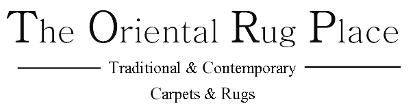 The Oriental Rug Place