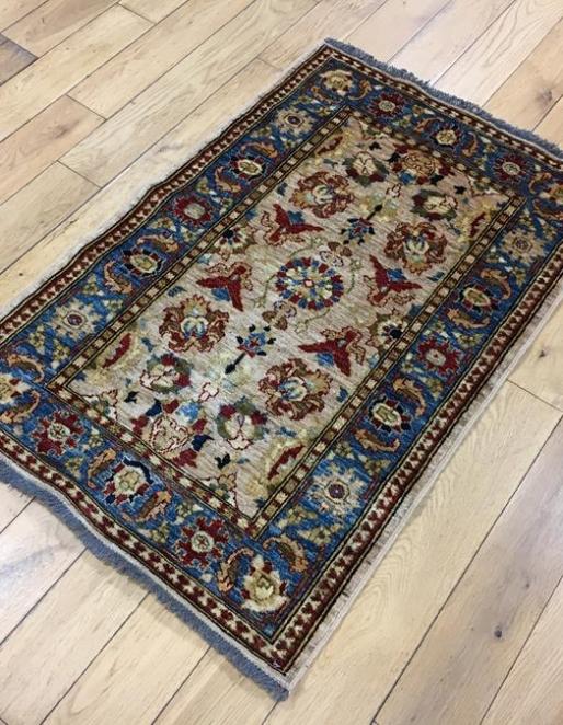 Fine Kazak Oriental Rug Ref 2217