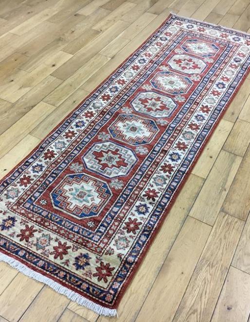 Fine Kazak Oriental Rug Ref 4809