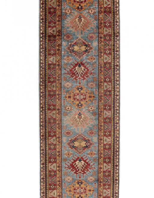 Fine Kazak Oriental Rug Ref 4927