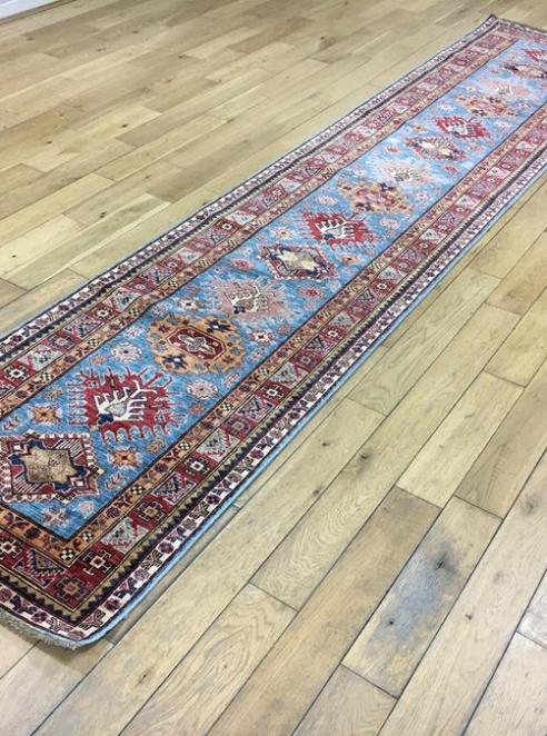 Fine Kazak Oriental Rug Ref 5991