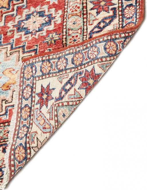 Fine Kazak Oriental Rug Ref 5993