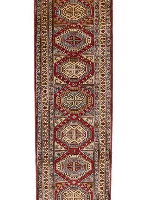 Fine Kazak Oriental Rug Ref 6009