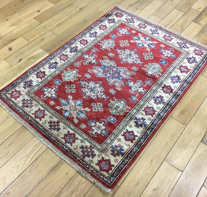 Kazak Oriental Rug Ref 6096