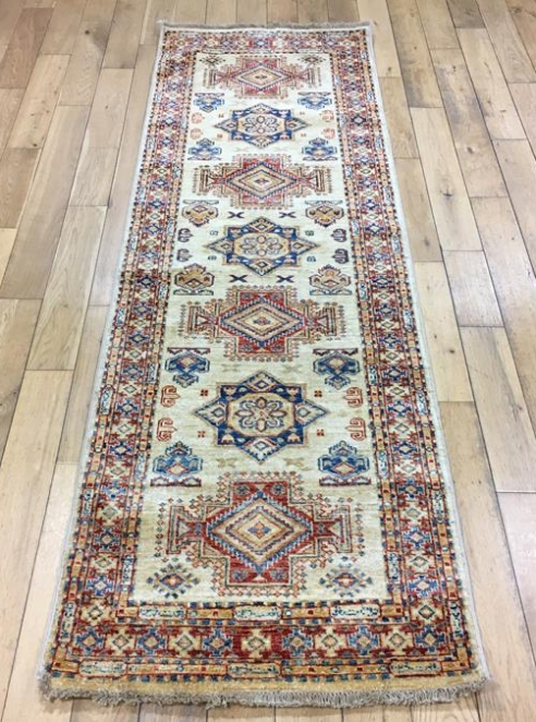 Fine Kazak Oriental Rug Ref 6271