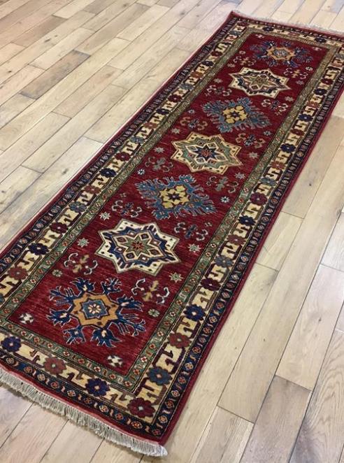 Fine Kazak Oriental Rug Ref 6291