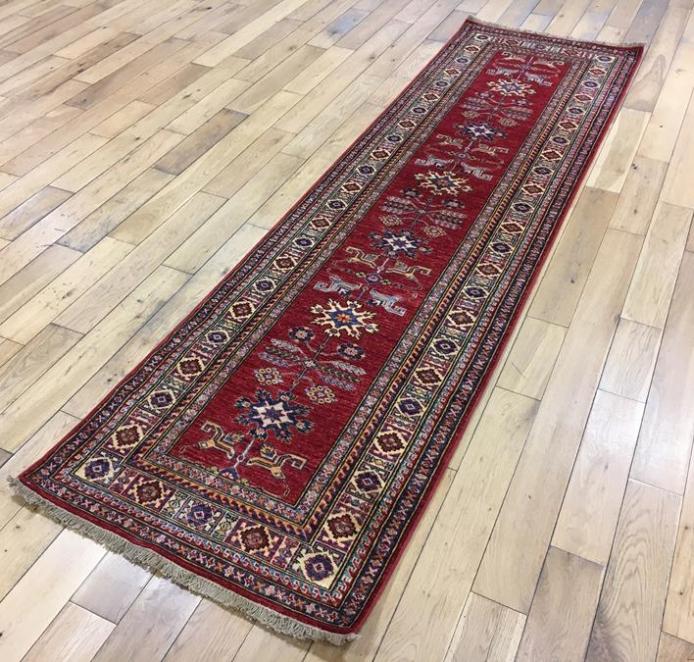Fine Kazak Oriental Rug Ref 6440