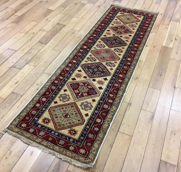 Fine Kazak Oriental Rug Ref 6442