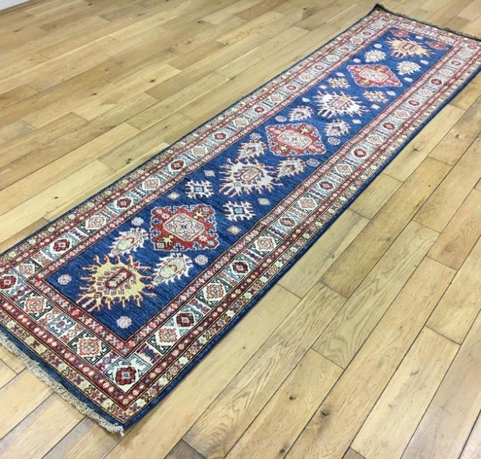 Super Kazak Oriental Rug Ref 6568