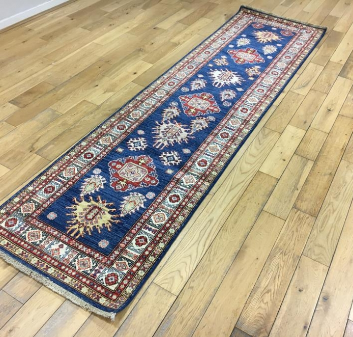 Super Kazak Oriental Rug Ref 6577