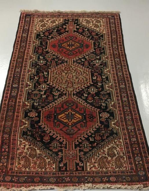 Persian Hila Rug Ref: 6600