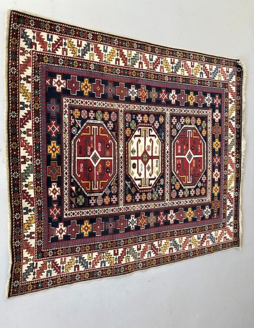 Old Caucasian Shirvan Ref: 6601