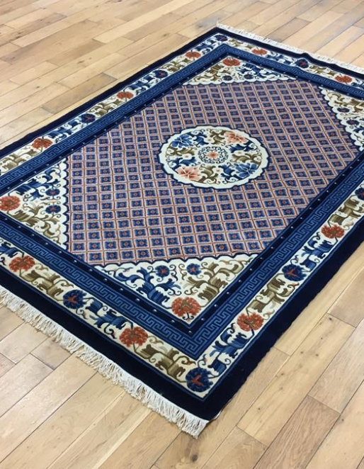 Peking Chinese Rug – 6502