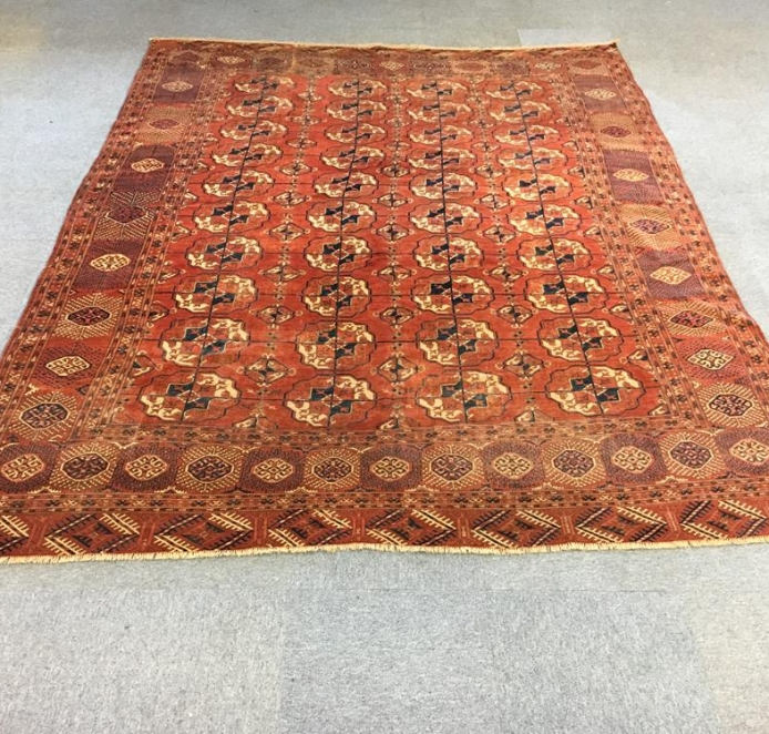 Tekke Small Carpet Ref: 6550